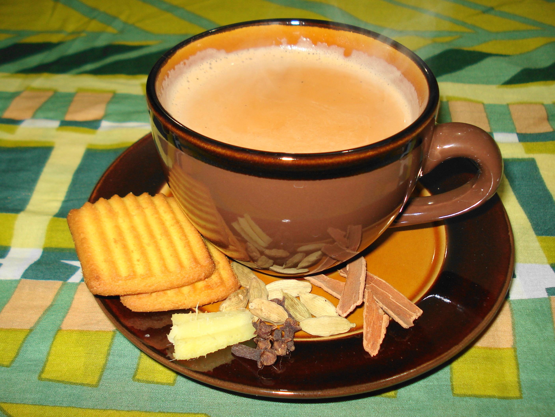 Bedre helse med te